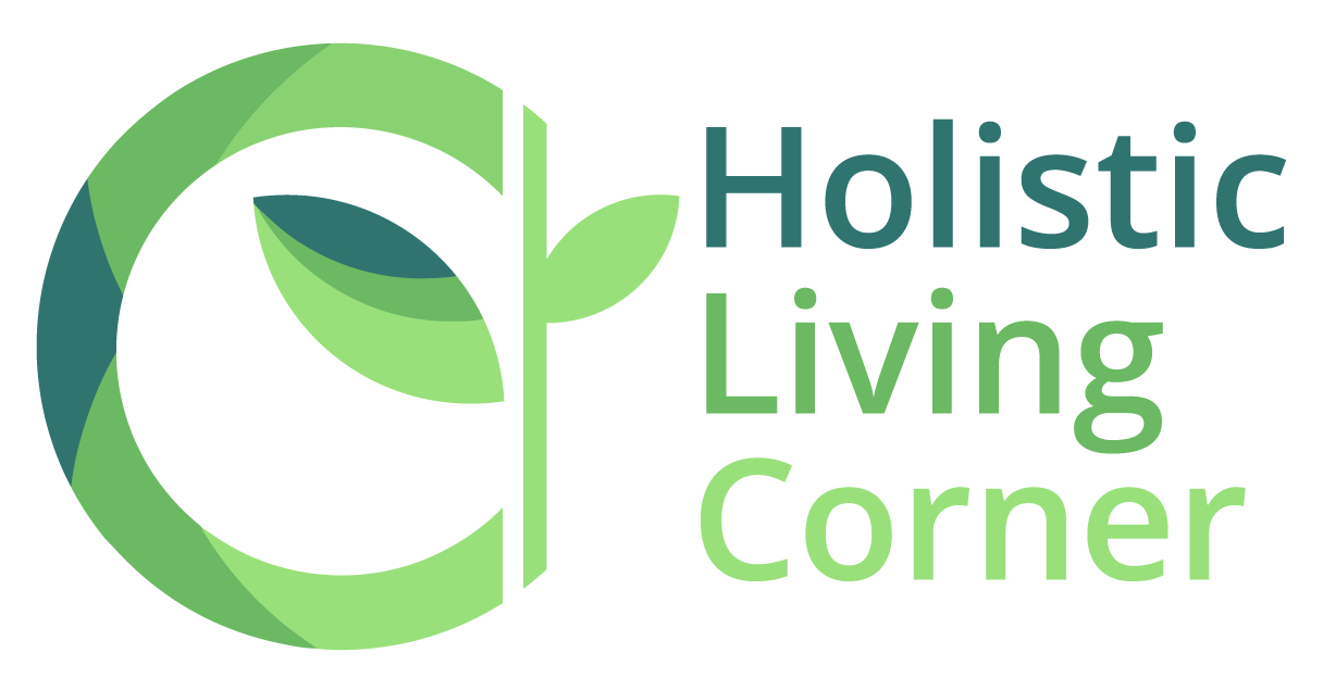 Holistic Living Corner